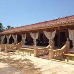 Foto de Agroturismo Es Revellar Art Resort