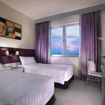 Aston Cengkareng City Hotel & CC