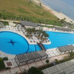 Venosa Beach Resort & Spa