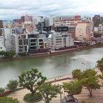 Naka River View