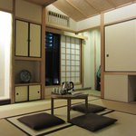 Lovely Tatami room