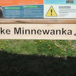 Lake Minnewanka