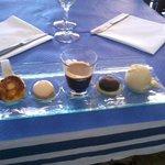 Foto de Restaurant de la Plage