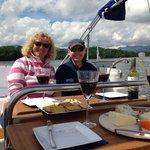 Cheeseboard Cruise Windermere - Impulse