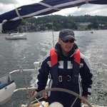 Sailing Experience Windermere - Impulse Charters