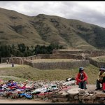 Cuzco, Sacsayhuaman