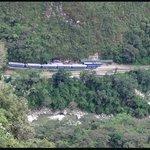 Inca Trail au Machu Picchu