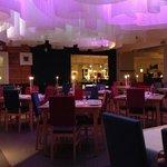 Ice Hotel Restaurant
