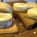 we invite you to taste our cheese, you can also prepare it by yourself