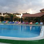 Adaburnu Golmar Hotel Foto