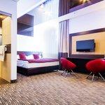 Photo of Park Hotel Diament Zabrze