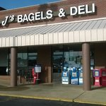 NY bagels in the Valley!