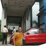 Arcadia Regency Hotel Alleppey Kerala/Alappuzha