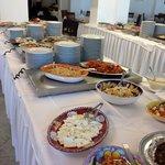 Il buffet