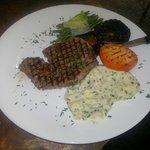 Chophouse Restaurant and Bar Foto