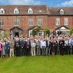 Retired Members of 14th Signal Regiment Norton Barracks
