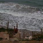 snarvegen til stranda