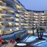Heaven Beach Apart Hotel Foto