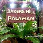 Baker's Hill Palawan @ www.sassyzeal.com