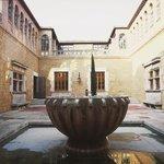 Palau Solterra Museum