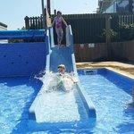 Sands Outdoor Pool