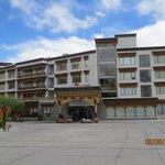 Hotel: The Grand Dragon