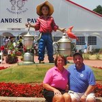 US Open 2014 Pinehurst #2