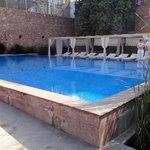 Raas Pool