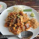 Pad Thai yummi