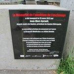Mémorial de l'Abolition de l'Esclavage