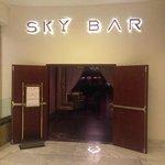 Sky Bar - Sunrise