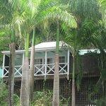 Room 10 Standard Cottage