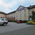 Chesterfield north Premier Inn