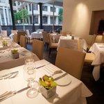 Le Deuxième, Modern French Cuisine in Covent Garden