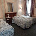 Hotel Saint-Etienne