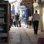 Streets of Tzfat
