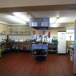 The industrialized kitchen