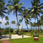 Longuinhos Beach Resort - Beachfront