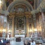 Detalhe interno da Igreja1