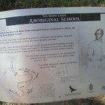 Site of Aboriginal School