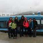 Whale Watching May 2014