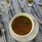 terrific soup