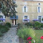 Photo de Hotel de France et de Russie