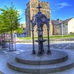 Stranraer Town Centre