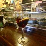 Vermouth!
