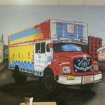 Desi Truck