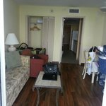 """living room"" from balcony"