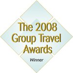 Group Awards Winner 2008