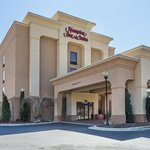 Hampton Inn & Suites Macon I75 North