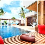 Photo de Pavilion Samui Villas & Resort